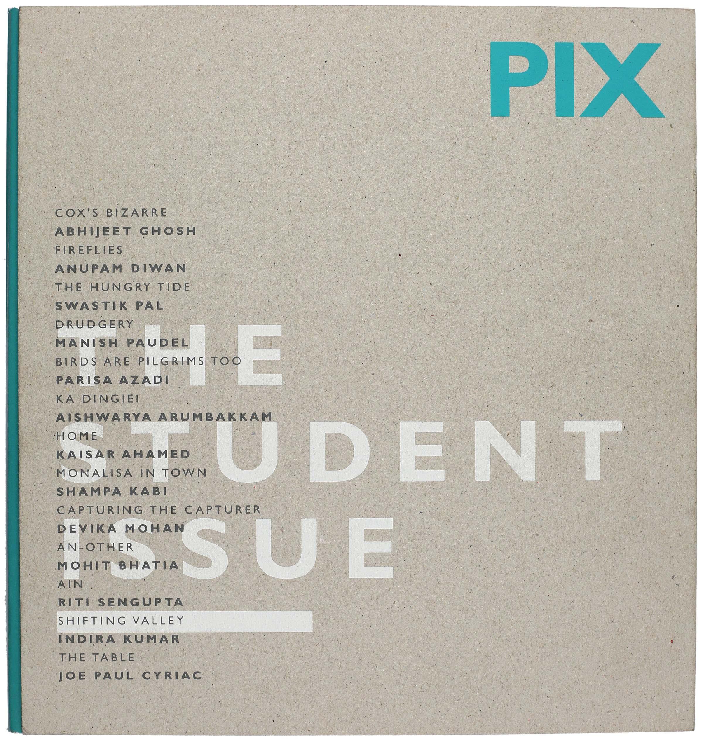 PIX current issue